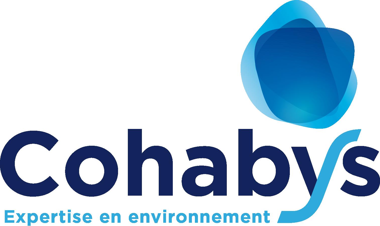 Logo Cohabys